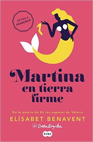 Martina en Tierra Firme.