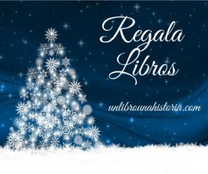 10 Novelas para Regalar estas Navidades 2016