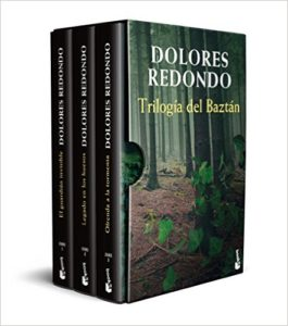 Trilogía del Baztán. De Fenómeno Literario a la Gran Pantalla.