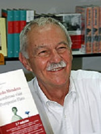 Eduardo Mendoza. Premio Cervantes 2016