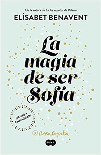 La Magia de Ser Sofía.